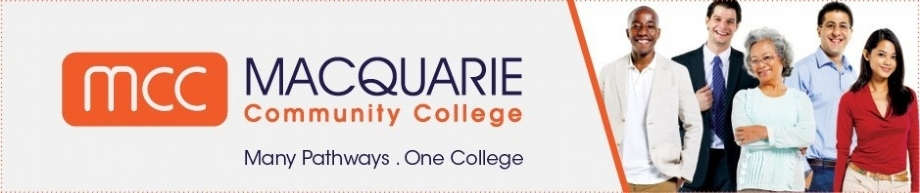 Macquarie Community College Ryde