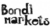 Bondi Beach Markets