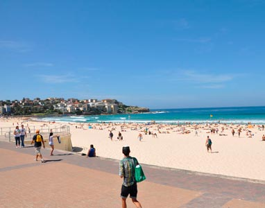 Experience Sydney Australia