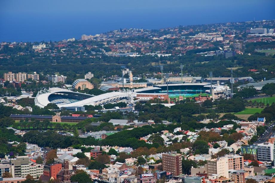 Sydneys Eastern Suburbs