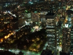 Night Views from Sydney Tower
