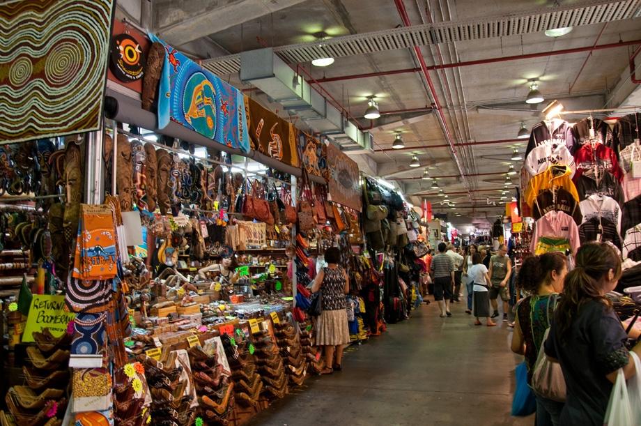 Sydney Markets