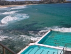 Pools at Bondi Beach