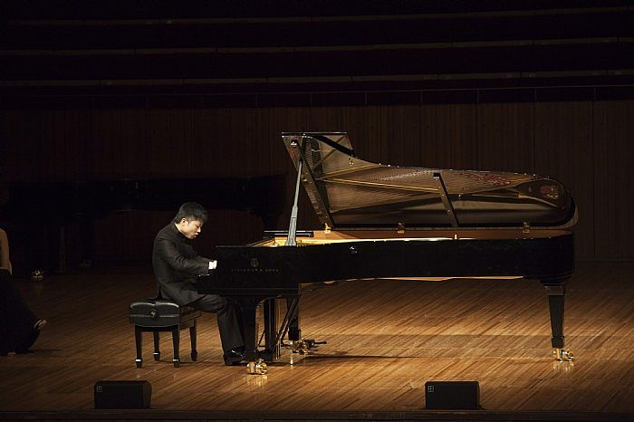 Sydney International Piano Competition of Australia