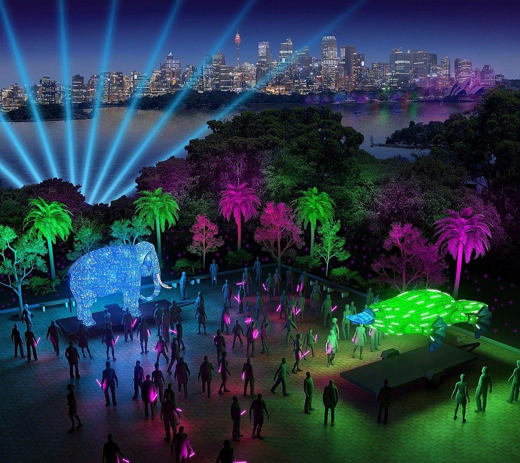 18 Vivid And Chic Mid Century Bedroom Design Ideas: Experience Sydney Australia