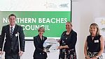 Northern Beaches named NSW Sustainable City for 2020