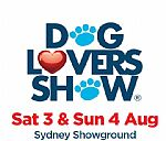 Sydney Dog Lovers Show Increases its Pawprint by 50% with More Breeds, Rescue Dogs and Insta-pooches than Ever Before!
