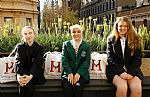 Over 130 Young Australian Women Receive Life-Changing Education Scholarships