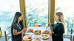 SkyFeast at Sydney Tower is reverting to buffet with unlimited seafood and more...