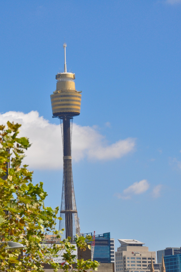 Sydney Tower - Centrepoint